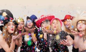 photo booth rental services in new york by party energizers